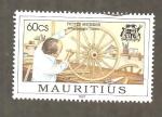 de Africa - Mauricio -  851