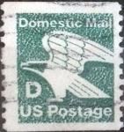 de America - Estados Unidos -  Scott#2112 , intercambio 0,20 usd. D. 1985