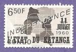de Africa - República Democrática del Congo -  47