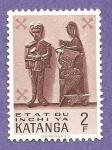 de Africa - República Democrática del Congo -  56