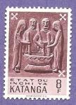 de Africa - República Democrática del Congo -  61