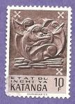 de Africa - República Democrática del Congo -  62