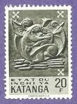 de Africa - República Democrática del Congo -  63