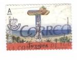 Sellos del Mundo : Europa : España : Tarragona