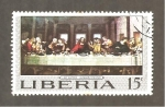 Sellos del Mundo : Africa : Liberia : 493