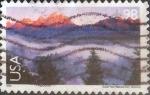 Stamps United States -  Scott#C147 , intercambio 0,45 usd. 98 cents. 2009