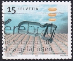 Stamps  -  -  Suiza