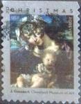 Stamps United States -  Scott#xxxx , intercambio 0,25 usd. Forever. 2013