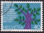 Stamps : Europe : Switzerland :  congreso suizo