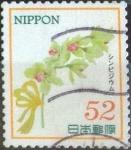 Sellos de Asia - Japón -  Scott#xxxxd , intercambio 0,65 usd. 52 yen 2016