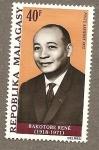 Sellos de Africa - Madagascar -  C98