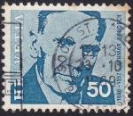 Stamps : Europe : Switzerland :  Othmar Schoeck