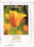 Sellos del Mundo : Europa : Alemania : Goldmohn