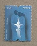 Sellos de Europa - Portugal -  Infertilidad