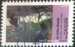 Sellos de Europa - Francia -  Scott#xxxxc , intercambio 0,50 usd. L.Verte 20 gr. 2013