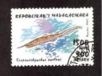 Sellos de Africa - Madagascar -  1286