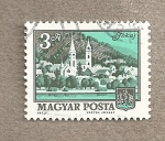 Sellos de Europa - Hungría -  Tokai