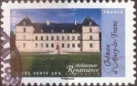 Stamps : Europe : France :  Scott#xxxxi , intercambio 0,50 usd. L.Verte 20gr. 2015