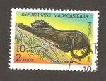 Sellos de Africa - Madagascar -  1182