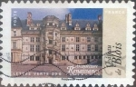 Stamps : Europe : France :  Scott#xxxxl , intercambio 0,50 usd. L.Verte 20gr. 2015