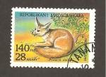 Stamps Madagascar -  1186