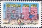 Stamps : Europe : France :  Scott#xxxxl , intercambio 0,50 usd. L.Verte 20gr. 2015