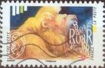 Stamps : Europe : France :  Scott#xxxxd , intercambio 0,50 usd. L.Verte 20gr. 2016