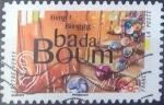 Stamps : Europe : France :  Scott#xxxxf , intercambio 0,50 usd. L.Verte 20gr. 2016