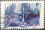 Stamps : Europe : France :  Scott#xxxxj , intercambio 0,50 usd. L.Verte 20gr. 2016