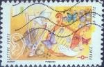 Stamps : Europe : France :  Scott#xxxxk , intercambio 0,50 usd. L.Verte 20gr. 2016