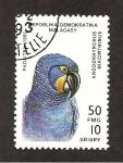 Sellos de Africa - Madagascar -  1114