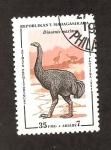 Sellos de Africa - Madagascar -  1174