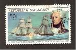 Stamps Madagascar -  526