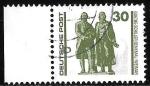Sellos de Europa - Alemania -  Alemania DDR-cambio