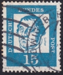 Stamps Europe - Germany -  Luther