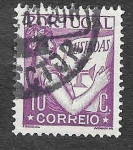 Stamps of the world : Portugal :  500 - Portugal