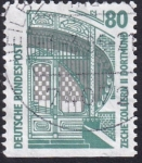 Stamps of the world : Germany :  mina Zollern II
