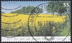 Stamps : Europe : Germany :  verano