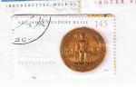 Sellos del Mundo : Europa : Alemania : 650 Jahre Goldene Bulle