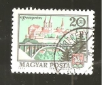 Stamps of the world : Hungary :  INTERCAMBIO