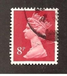 Stamps of the world : United Kingdom :  INTERCAMBIO