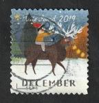 Stamps : Europe : Netherlands :  Navidad