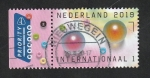 Stamps : Europe : Netherlands :  Internationaal 1