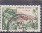 Stamps France -  PANORÁMICA DE GUADALUPE