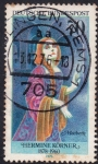 Stamps  -  -  Nélida