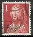de Europa - España -  Leandro Fernández de Moratín