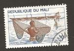 Sellos del Mundo : Africa : Mali : 88
