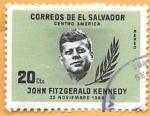 sello : America : El_Salvador : personaje