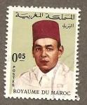 de Africa - Marruecos -  171