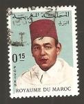 de Africa - Marruecos -  173